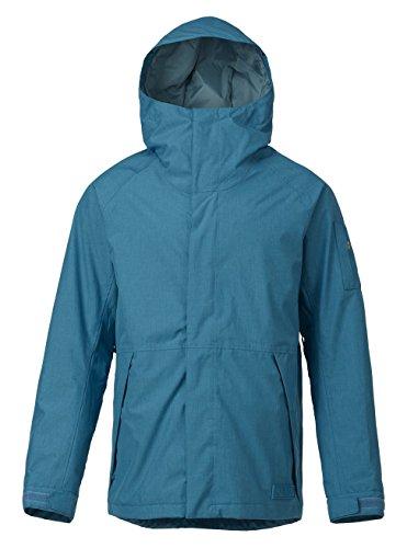 nbsp;giacca Da Burton Jacket Hill Mountaineer Snowboard Top nbsp; RqnRBIF76w