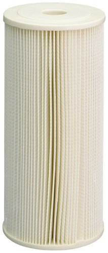 - Culligan CP5-BBS Level 4 Heavy Duty Sediment Replacement Cartridge, Model: CP5-BBS