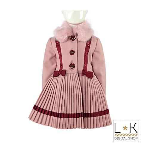 fille en Manteau pour tissu Hope Ps16090 Small ApttqR