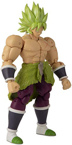 Dragon Ball Super Dragon Stars Broly Figure Series 12