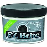 EZ Brite Hard-Anodized Aluminum Cookware Cleaner (Single)