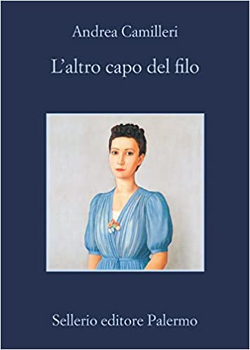 Libro Camilleri