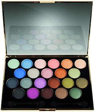 Guylond cosmético compacto de 22 sombras de ojos, 1er Pack (1 x 19 g): Amazon.es: Belleza