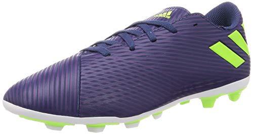 Adidas Unisex's Nemeziz Messi 19.4 FxG J Football Shoes