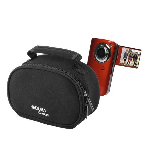 Vivitar DVR 810HD Flash Media by DURAGADGET