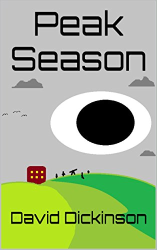 peak season by dickinson david