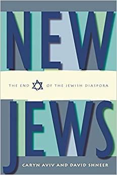 'BETTER' New Jews: The End Of The Jewish Diaspora. central Thriller soldiers Contacta quiet