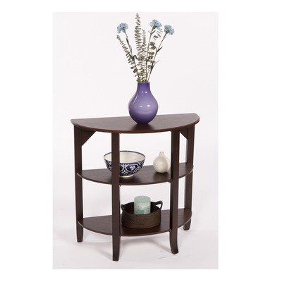 TMS London 3-Tier Hall Table
