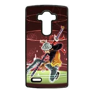 LG G4 Phone Case Black Trafalgar Law WE1TY726585
