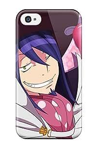 TYH - Hot purpleanime anime boys hearts Anime Pop Culture Hard Plastic iPhone 5c cases phone case
