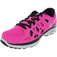 Nike Dual Fusion 2 Gradeschool Girl's Running Shoes