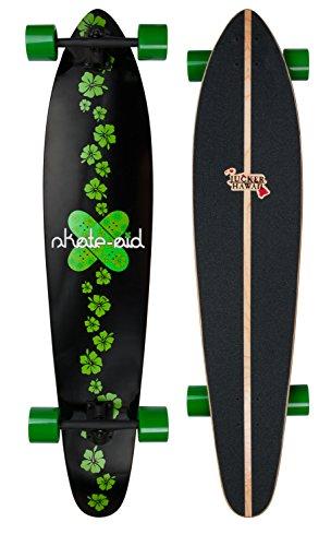 JUCKER HAWAII Longboards – Authentic Cruiser Freeride Boards – Original Shapes – Genuine Designs