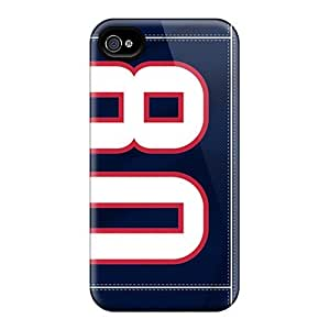 DateniasNecapeer FUg15850LiDI Cases For Iphone 6 With Nice Houston Texans Appearance