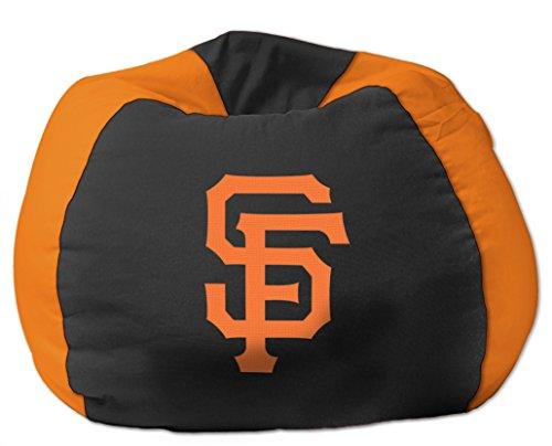 Giants Bag San Francisco Bean (NFL Bean Bag Chair San Francisco Giants)