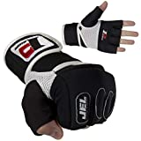Best Contender Fight Sports Hand Wraps - Contender Fight Sports Pro Gel Handwraps Review