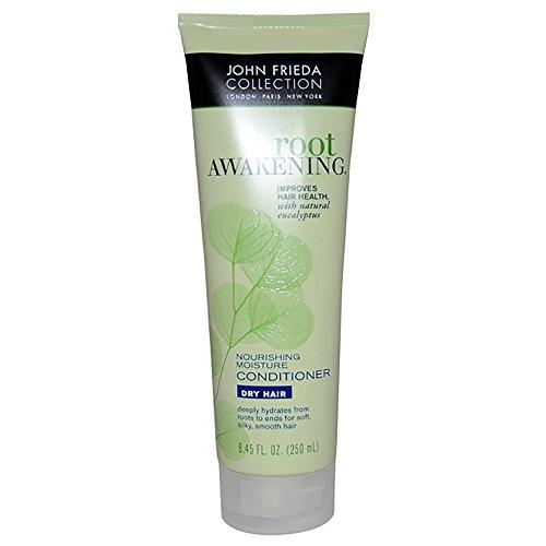 (Root Awakening Nourishing Moisture Conditioner For Dry Hair by John Frieda, 8.45 Ounce)