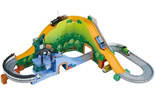 Tomica Thomas Big Mountain and Cranky
