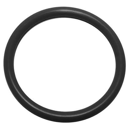 -329 25 EA per Pack Oil-Resistant Buna N O-Rings 2 Diameter