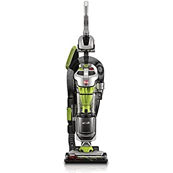 HOOVER Vacuum Cleaner Air Lift Deluxe Bagless Corded Upright UH72511PC