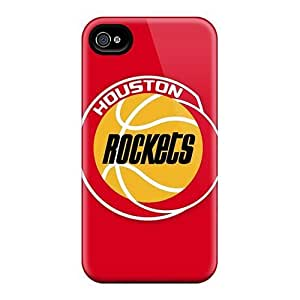 Excellent Design Nba Houston Rockets 2 Cases Covers Case For Sumsung Galaxy S4 I9500 Cover