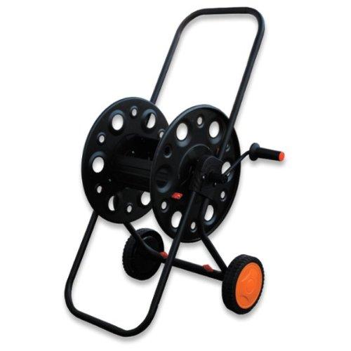 100 m 1/2 Manguera carro de metal, manguera Manguera de jardín, de carga carro: Amazon.es: Jardín