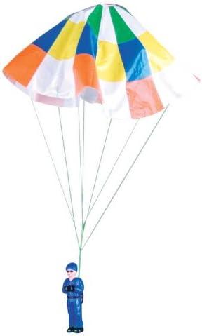Tobar - 09610 - Juegos al aire libre y deportes - Parachute , color/modelo surtido