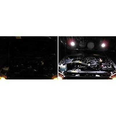 KC HiLiTES 1351 Cyclone LED 5W 2.2