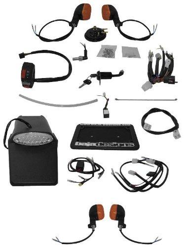 amazon com baja designs dual sport kit without headlight 12 1234 rh amazon com