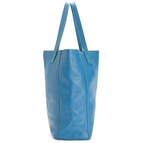 Mujer Mac Bolso Para De Azul Tela 4aIwY0Fq