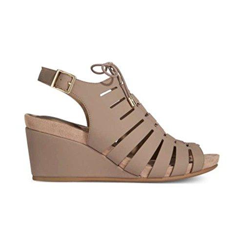 Sandals Carisaa Bernini Mushroom Ghillie Wedge Giani I16cCwqq