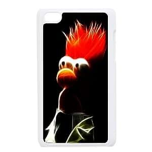Ipod Touch 4 Phone Case Beaker Muppets Legend cC-C30327