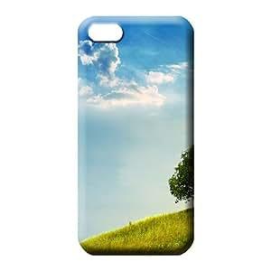 iphone 6 Shock-dirt New Style New Arrival Wonderful phone skins sky blue air white cloud