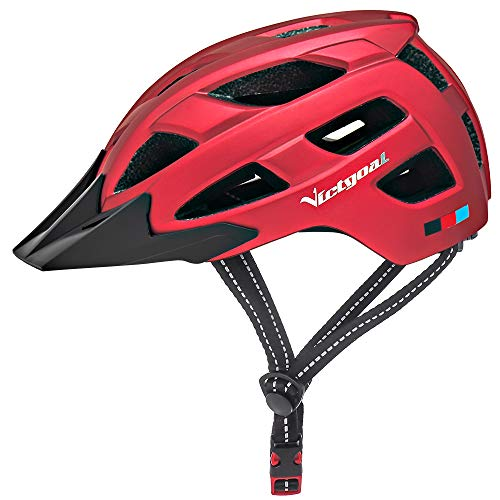 VICTGOAL Adult Cycling Bike Helmet