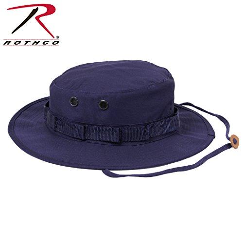 悲劇的な環境保護主義者水差し(ロスコ)Rothco 米軍 ブーニーハット Boonie Hat ネイビー XL
