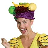 Carmen Miranda Hat Costume Accessory