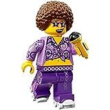 Lego Series 13 Minifigure - Disco Diva - #13 CMF 71008