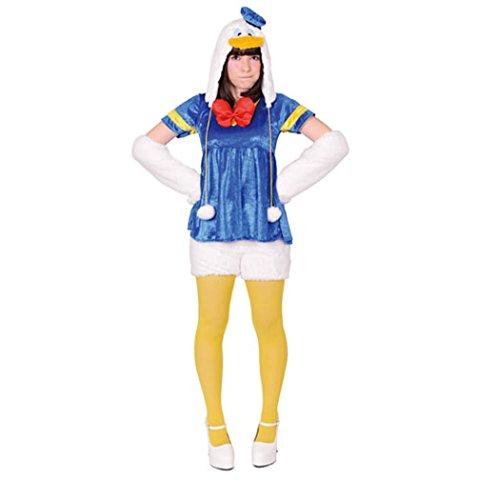 Disney's Donald Duck Costume -Pullover Costume