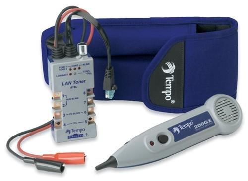 熱い販売 Greenlee [並行輸入品] Toner AT8LK LAN Toner Kit [並行輸入品] Kit B072DSGWYQ, キヨスチョウ:0b3120f7 --- a0267596.xsph.ru