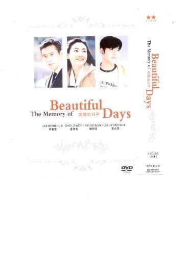 Memory of Beautiful Days - Korean Drama with English Subtitle by Ryu Si-Won - Lee Jung Hyun - Shin Min Ah