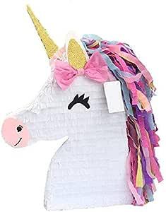 Unicorn Birthday party pinata