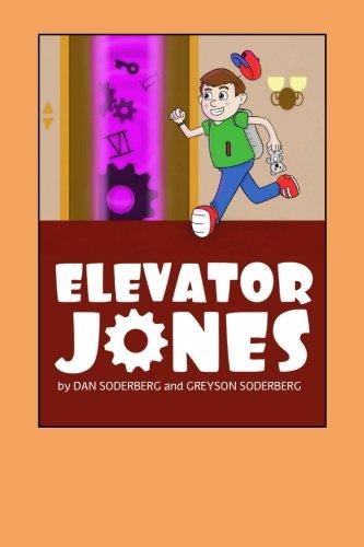 Read Online Elevator Jones (Volume 1) ebook