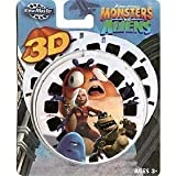 View-Master 3D Reels Monsters vs. Aliens