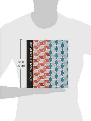 Tile Makes the Room: Good Design from Heath Ceramics: Robin