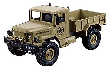 RC Model Vehicles & Kits Tanks & Military Vehicles UK Heng