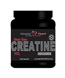 Muscle Feast Creatine HCl (2lbs)