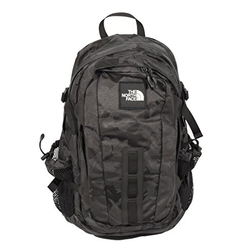 Men's The North Face Hot Shot Limited Edition Backpack TNF Black Camo Size One Size by The North Face