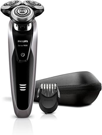 Philips Serie 9000 S9111/41 - Máquina de afeitar con cabezales de ...