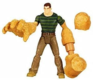 Amazon.com: Spider-Man 3 Movie Punch Attack Sandman: Toys ...
