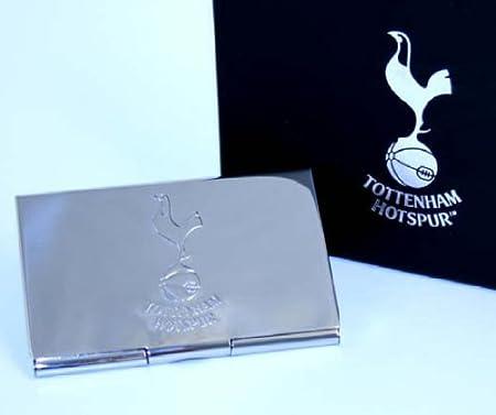 Tottenham Hotspur Football Club Embossed Business Card Holder