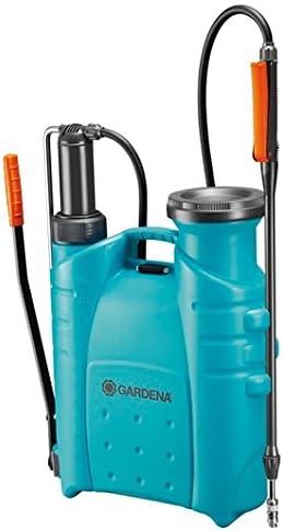 Amazon.com: Gardena 884 Back Pack Pulverizador: Jardín y ...